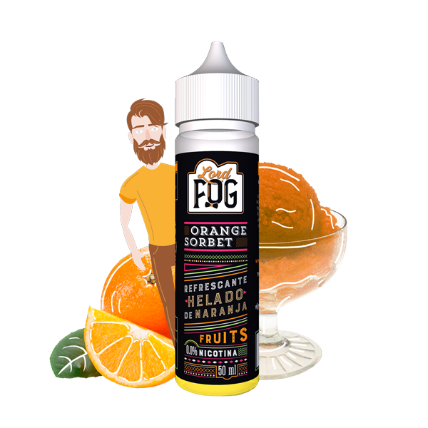 Eliquid 60ml Forest Fruits